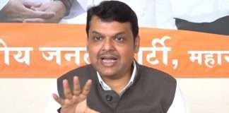 Cyclone Tauktae: Fadnavis ask question to state governmet Storm alert, why NDRF team was not deployed
