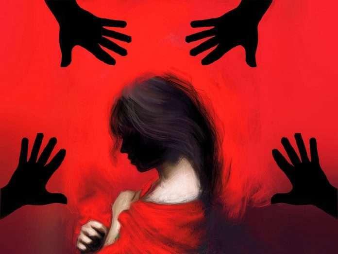 15-year-old girl gang-raped in Dombivali