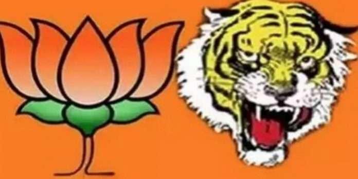 maharashtra grampanchayat election result 2021 big blow to ncp shekap in roha