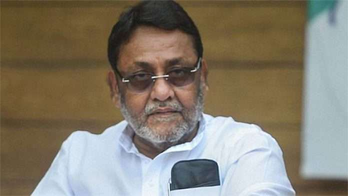 NCP anniversary will be celebrated by following all rules of covid19 - Nawab Malik