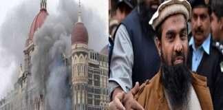 26/11 Mumbai attack mastermind Zakiur Rehman Lakhvi arrested in Pakistan