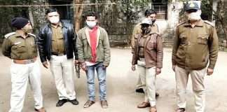 rape widow 35 year old woman allegedly accused arrested police raisen madhya pradesh