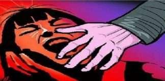 25 year man held for raping minor girl in aurangabad