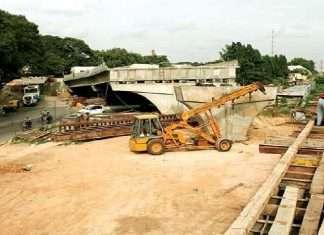 Transportation on Kopari bridge will be closed for 14 hours