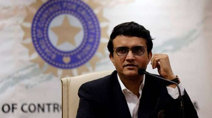 BCCI President Sourav Ganguly admitted to hospital