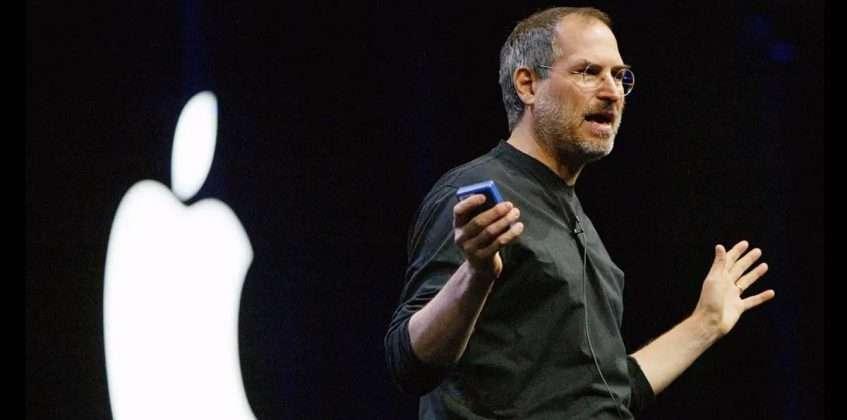 On January 9, 2007 Steve Jobs unveiled the iPhone