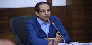 CM Uddhav Thackeray review situation of Corona in Mumbai, get the test report and bed early