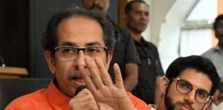 shivsena slam to bjp for aurangabad name sambhajinagar in saamana editorial