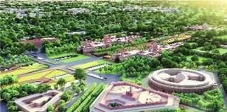 Central Vista Project: Delhi High Court rejects petition on new Parliament building and fines Rs 1 lakh