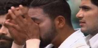 why mohammad siraj cryed during the national anthem Mohammad Kaif, Jafar made a big statement