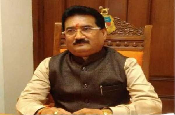 Standing Committee Chairman Yashwant Jadhav