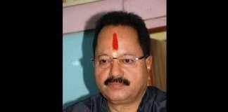 thane former mayor anant tare passed away