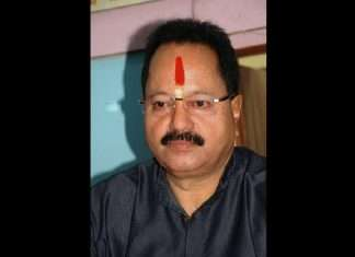 thane former mayor anant tare passed away