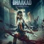 kangana ranaut dhakad shooting unseen pic going viral on social media
