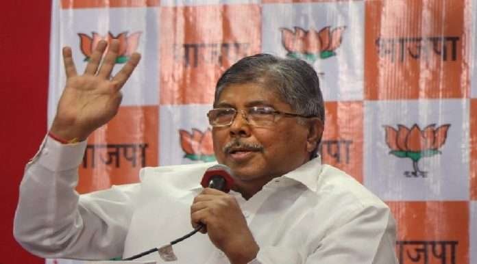 Parambir Singh Letter Bomb: Chandrakant Patil warns I will file contempt petition against CBI probe allegations