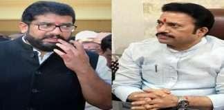 satara politics NCP mla shashikant shinde gave big offer to bjp mla shivendra raje bhosale