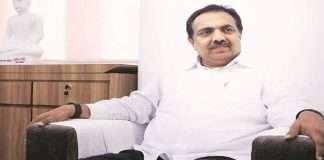 jayant patil reaction on chhagan bhujbal Maharashtra Sadan Scam case