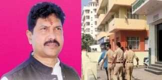 Dadra Nagar Haveli MP Mohanbhai Delkar commits suicide