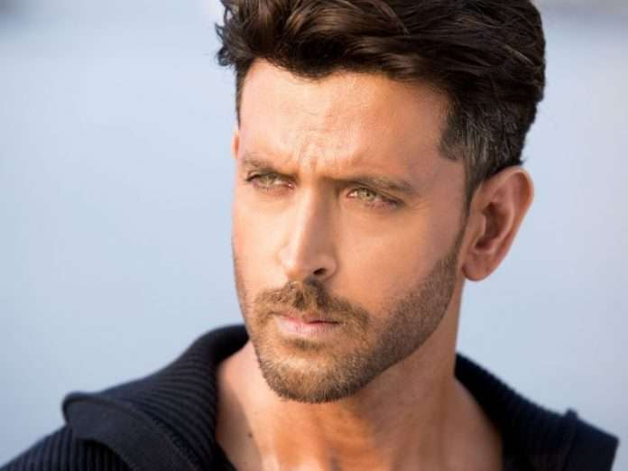 Hrithik Roshan donates Rs 20 lakh for CINTAA, 5,000 people to be vaccinated for free