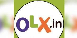 fraud of seven lakhs rupees on OLX