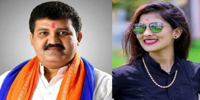 Pooja Chavan Suicide Case Sanjay Rathore's car is in the ministry, but the minister is not reachable