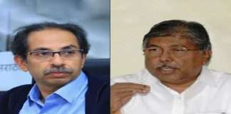 Chandrakant Patil slams thackeray government on obc reservation Imperical Data