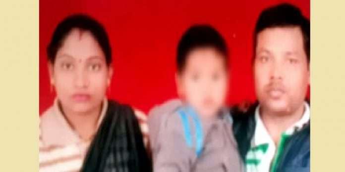 gift given wife valentine day after few hours murder husband gurugram