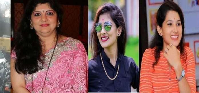 Sharmila Thackeray's first reaction on Pooja Chavan case