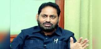Energy Minister Nitin Raut Create a time bound schedule for the recruitment process in the power sector