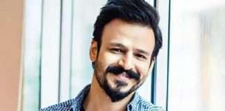 Actor Vivek Oberoi issued challan for riding bike without helmet