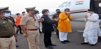 governor bhagat singh kosyari