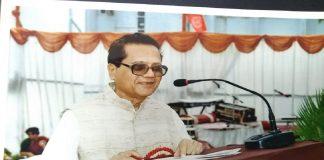 union leader r g karnik passes away