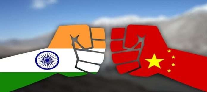 Boycott China china's partnership increases in indian market