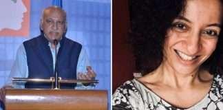 Journalist Priya Ramani Acquitted In Defamation Case Filed By MJ Akbar