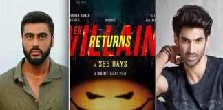 Ek Villain Returns to release on Feb 11, 2022, Arjun Kapoor replaces Aditya Roy Kapur