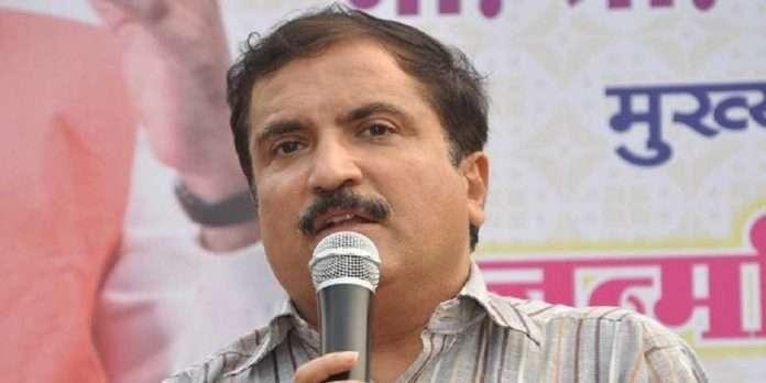 Corona Vaccination: BJP MLa atul bhatkhalkar target on Twitt deleted by Aditya Thackeray on vaccination