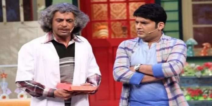 Sunil Grover looks forward to working with Kapil Sharma again after a heated argument