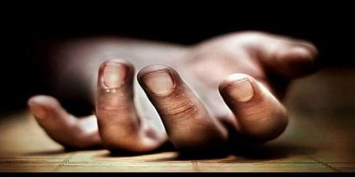 Child dies after being caught in a sweater rope in solapur