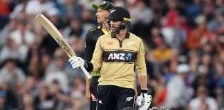 new zealand batsman devon conway