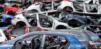 Nirmala Sitharaman announces a vehicle scrapping policy in union budget 2021