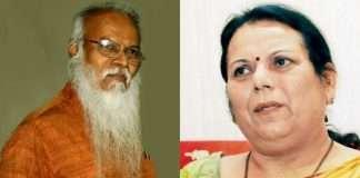 dr.Neelam Gorhe order to settle padmashree girish prabhune issue immediately
