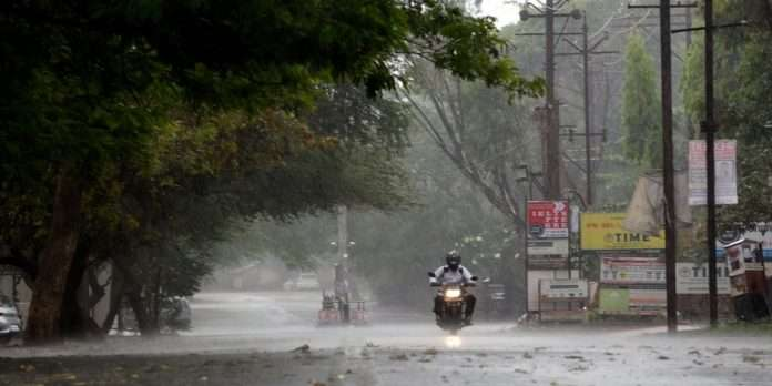 Rain update Monsoon will be more stormy in India research