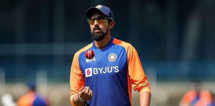 indian bowler ishant sharma