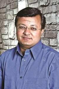 Jagadish Patil