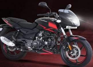 new pulsar 180 bajaj launched new pulsar 180 know the price