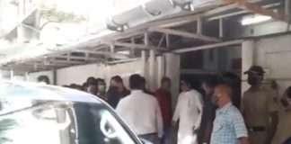 raj thackeray news Vashi Tolnaka vandalism case Bail granted to Raj Thackeray