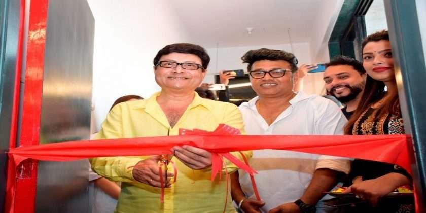 The inauguration of Sanjay Jadhav's 'Filmmagic' film school was a resounding success