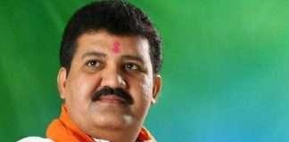 Forest Minister Sanjay Rathod resigns