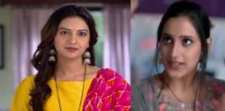 Who is the new Shubhra in new serial Aggan Bai Sunbai ?