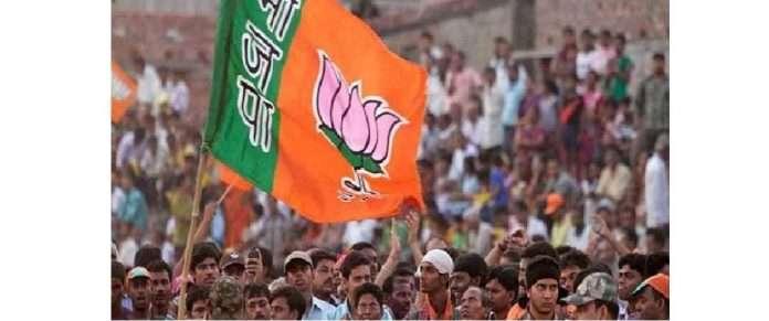 BJP's win in 6 Municipal Corporations of Gujarat